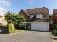 4 bed Detached house in Harrison Close...