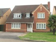 4 bedroom Detached home to rent in Applin Green...