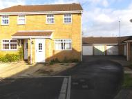 semi detached house in Epsom Close, Downend...