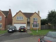 4 bed Detached home to rent in Applin Green...