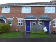 2 bed Terraced property in Hill Close...