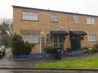 3 bed End of Terrace home in Nuthatch Gardens...