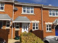 2 bed Terraced house in Hill Close...