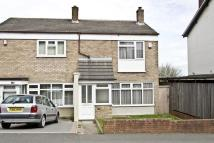 2 bed semi detached house to rent in Dingle Street, Oldbury