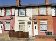 Terraced property in Beechfield Road...