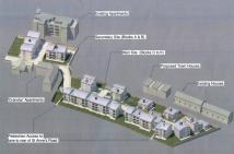 property for sale in Hilgrove Road, Newquay, Newquay