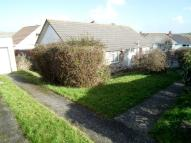 Detached Bungalow in Tredinnick Way...