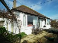 Detached Bungalow for sale in Higher Bolenna...