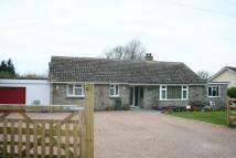 Detached Bungalow for sale in Talskiddy, St Columb