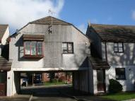 Flat for sale in Ruskin Court, St Columb