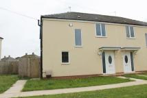 3 bedroom semi detached house in Hudson Road, St Eval...