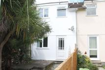 2 bed Terraced home to rent in Bosworgey, NEWQUAY