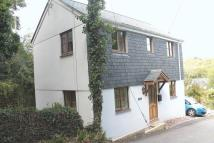 Detached property in Bridge Hill, St Columb