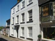 Flat for sale in Bank Street, ST COLUMB
