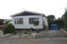 Mobile Home for sale in Tregatillian Homes Park...