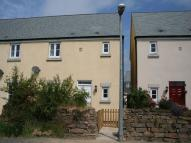 3 bedroom semi detached house in The Hurlings, St Columb