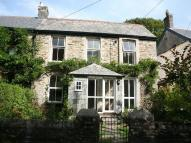 4 bedroom semi detached house for sale in Bridge, ST COLUMB MAJOR
