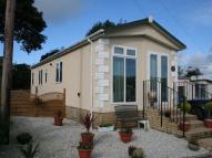 2 bed Detached house in Tregatillian Homes Park...