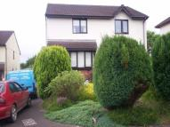 2 bed semi detached property in Meadow Rise...