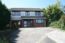 Detached property to rent in Penkernick Way, St Columb
