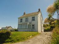 Detached property in Mawgan Porth, Newquay