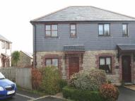 3 bed semi detached property in Rosewin Mews, NEWQUAY