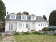 Castle-an-Dinas Bungalow for sale