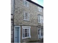 Terraced property for sale in Bank Street, ST COLUMB