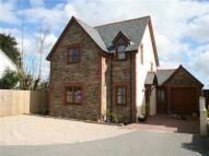 3 bed Detached house in Penmellyn Gardens...