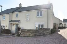 3 bedroom semi detached property for sale in Jubilee Close, Padstow