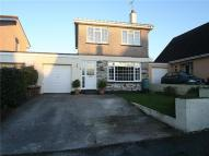 3 bed semi detached house in Carloggas Way...