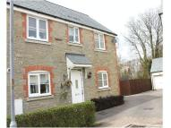 semi detached home in The Hurlings, St. Columb
