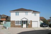 4 bedroom Detached home for sale in Hillcrest Close...