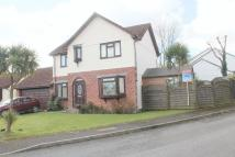4 bed Detached house in Meadow Rise...