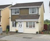 Detached home in Bospolvans Road...
