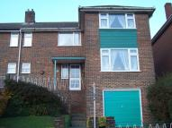 4 bed Terraced property in Isfield Road, Brighton...