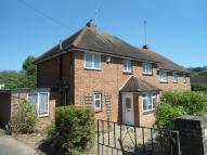 3 bed semi detached property in Ashburnham Drive...