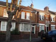 Coombe Road Terraced house to rent