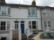 2 bed Terraced house in Arthur Street, Hove, BN3