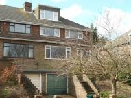 semi detached property in Jevington Drive...