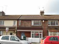 2 bedroom Terraced property in Dudley Road, Brighton...