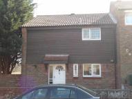 3 bed semi detached property in Playden Close, Brighton...
