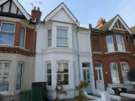 3 bed Terraced home to rent in Poynter Road, Hove, BN3