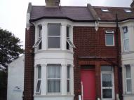 1 bedroom Terraced property in Upper Hollingdean Road...