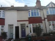 2 bed Terraced home to rent in Milnthorpe Road, Hove...