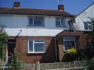 Terraced house in Goldstone Lane, Hove