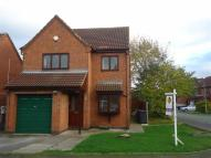 4 bed Detached house for sale in Faraday Avenue...