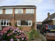3 bed semi detached home to rent in Fairham Road...