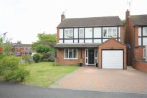 4 bed Detached property for sale in Athlestan Way, Stretton...