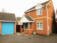 3 bedroom Detached house in Waterton Close, Stretton...